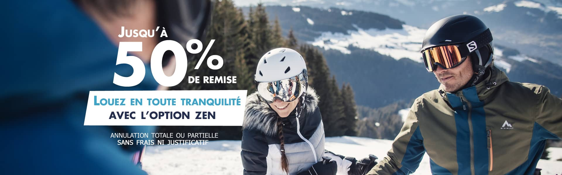 Ski rental Intersport Saint François Longchamp