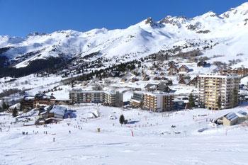 location ski saint francois longchamp